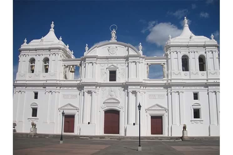 La Catedral de León - Patrimonio Histórico Cultural, Arquitectónico y Religioso de la Humanidad