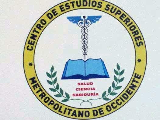 Centro de Estudios Superiores Metropolitano de Occidente en Leon.