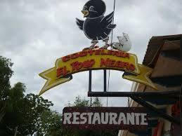 Cocteleria y Restaurante ¨El Pollo Negro¨ les espera en las costas de Poneloya
