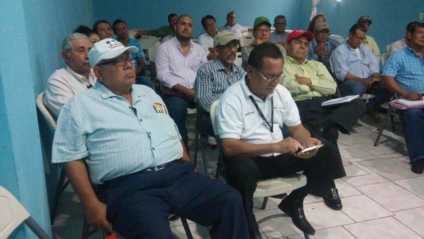 ASOGAL busca alianza con inversionistas para mejorar producción ganadera