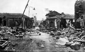 A 86 años del terremoto de Managua de 1931