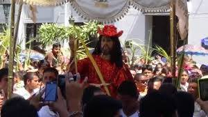 Inicia la Semana Santa en la ciudad de León