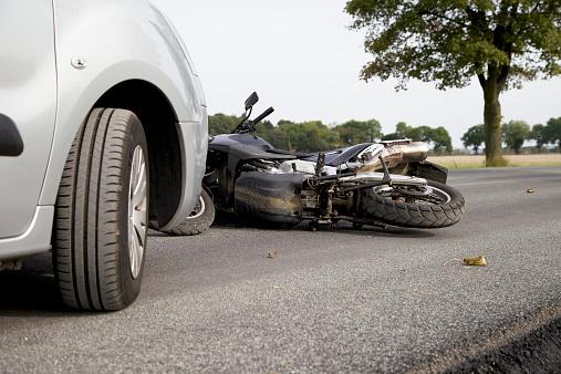 Imagen de referencia, accidente de moto León, Nicaragua