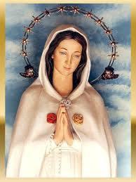 Hoy se celebra la Rosa Mística en las iglesias de León