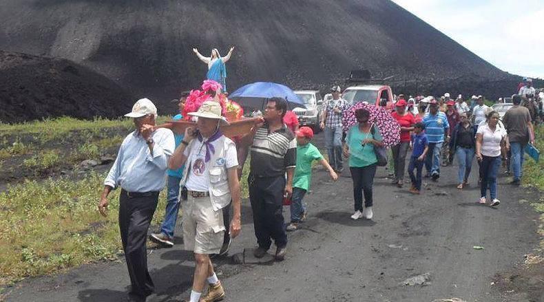 Leoneses listos para V Peregrinación Mariana rumbo al Cerro Negro
