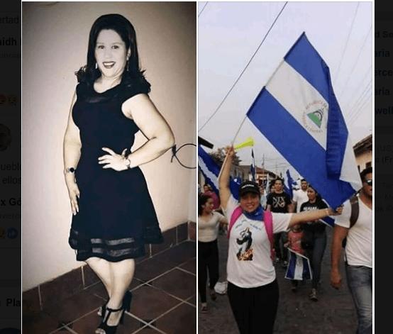 María Mercedes Baldizón - León