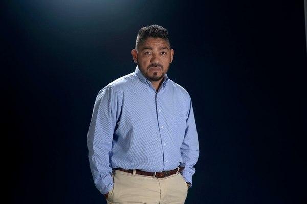 Periodista de León - Álvaro Montalván