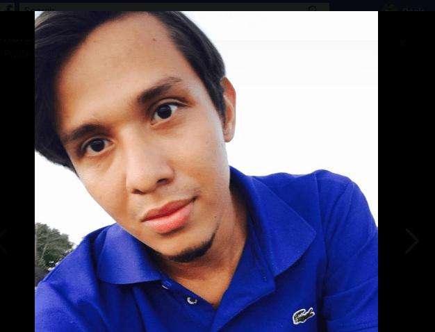 Jovany Picado, juigalpino, secuestrado