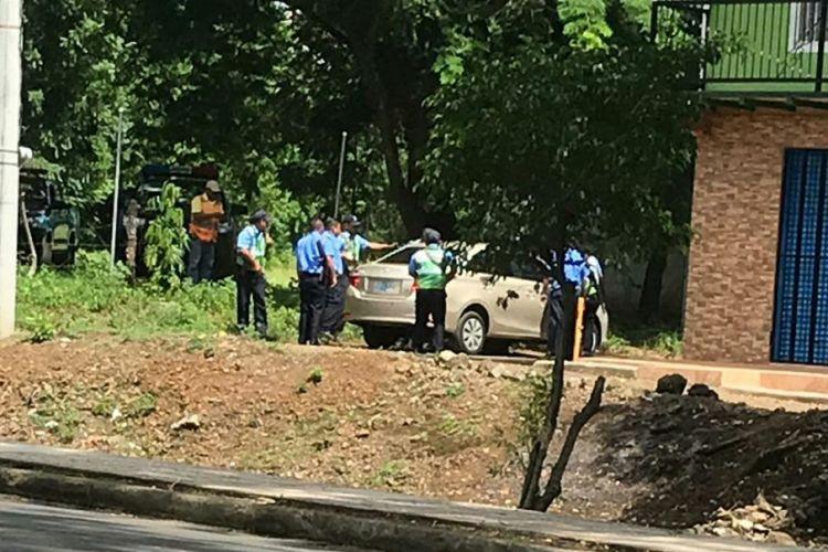 Policía secuestró a Álvaro Montalván