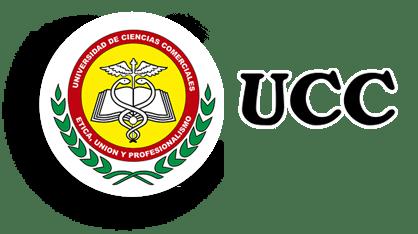 Logo UCC - Universidad - UCC León