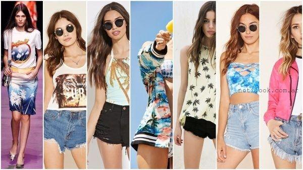 Resultado de imagen para ropa primavera verano 2017