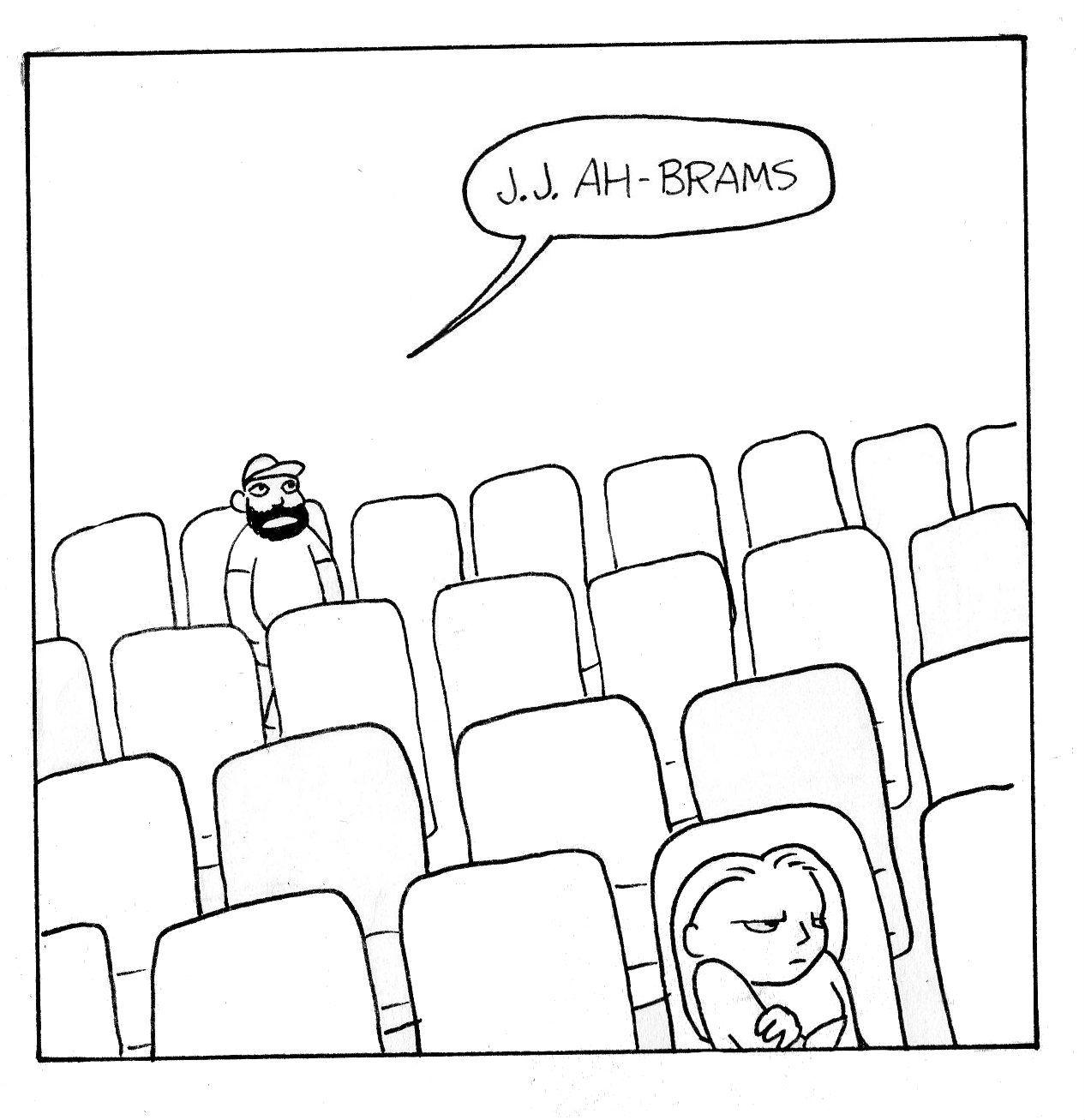 True Tale: Movie Theatre Quiz