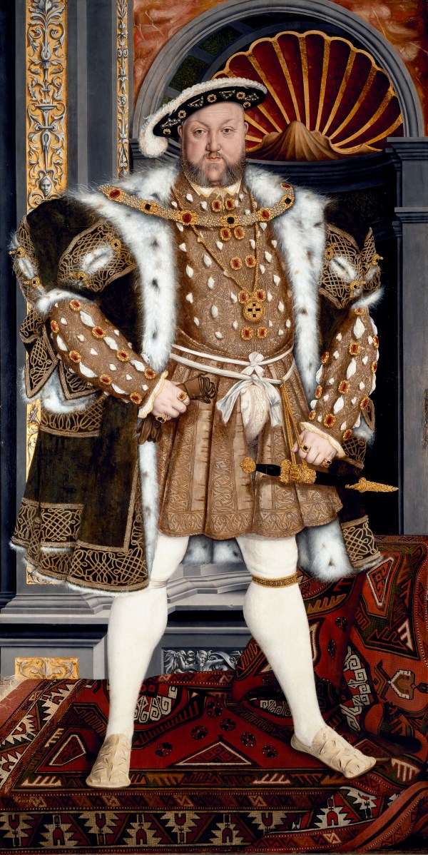 Henry Viii Nt Petworth In Kansas Anymore