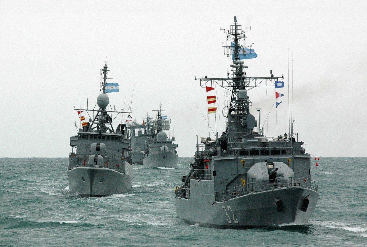 17 de mayo: Día de la Armada Argentina ¿Qué hecho la originó?