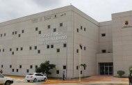 Niegan saturación servicios médicos en el Hospital Gilberto Gómez Maza
