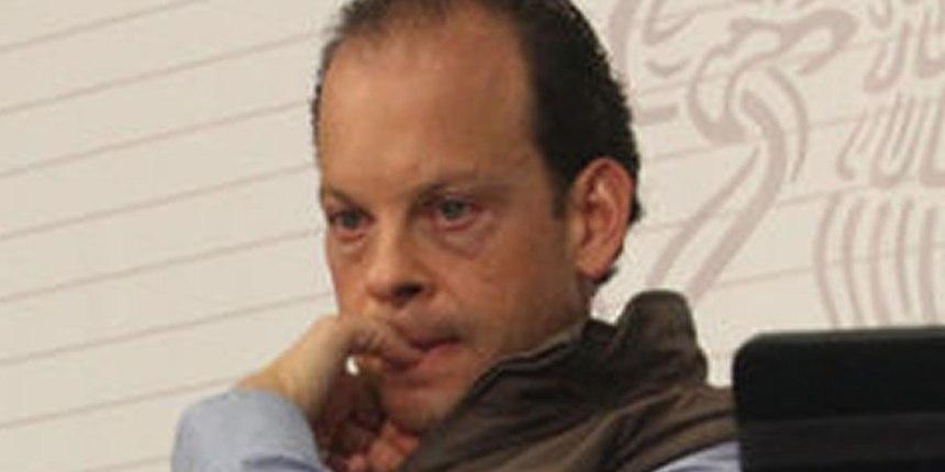 Korenfeld renuncia a Conagua por escándalo de helicóptero
