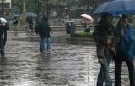 12 milímetros fue la lluvia que se registró este domingo en Tuxtla