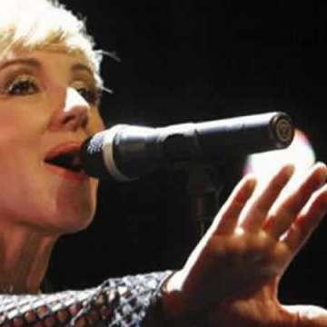 Ana Torroja lanza su nuevo álbum 'Conexión'