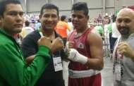Chiapaneco disputará la final de boxeo en la Olimpiada Nacional 2015