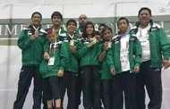 Chiapas con dos oros más en judo dentro de la Olimpiada Nacional 2015