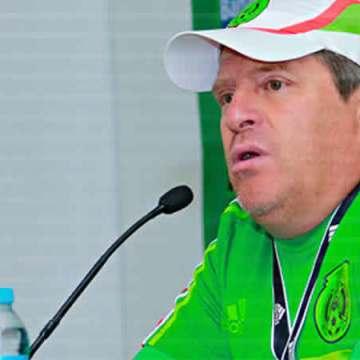 Herrera califica de 'buen partido' empate ante Perú