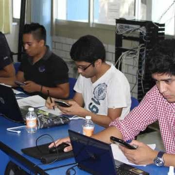 ITTG participó en el XXII Evento Nacional de Ciencias Básicas
