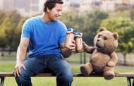 'Ted 2' llega a los cines para desbancar a 'Jurassic World'