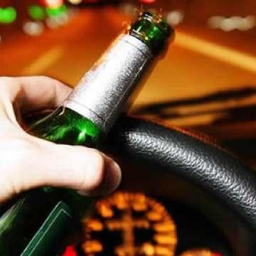 Reformas para multar a personas que conduzcan en estado de ebriedad