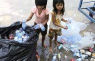 En el DF más de 85 mil niños trabajan