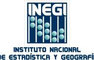 INEGI en Chiapas, confirma que el estado alcanzó más de un millón 800 mil personas laboralmente activas