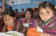 Impulsa SEP educación multilingüe en la población indígena en México