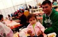 Prevé Alemania arribo de 800 mil refugiados al país en 2016