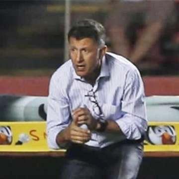 A Osorio le tienta dirigir a una selección como el Tricolor