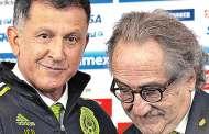 Podemos llegar al quinto juego: Osorio