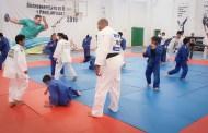 Judokas asisten a Nacional en Oaxaca
