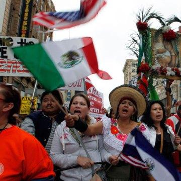 ¿Por qué han aumentado los mexicanos que salen de EU?