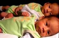 Niños gemelos en la cultura maya contemporánea