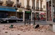 Sismo sacude España y Marruecos; al menos un muerto y varios daños