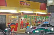 Robos en pleno centro de Villaflores y zonas conurbadas