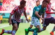 Chivas toca fondo, sufre tropiezo ante León
