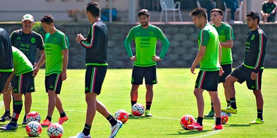 El Tricolor sube y baja en el ranking de FIFA