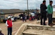Asegura la Procuraduría que no habrá impunidad por muerte de menores de Chanal