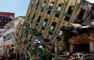 El terremoto deja más de 120.000 niños sin escuelas en Ecuador