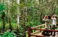 Estudiantes promueven turismo sustentable