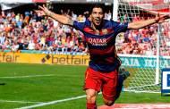 Barcelona consolida dominio; ¡campeón de Liga!