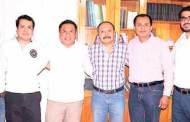 Detienen a colaborador del diputado federal Samuel Chacón