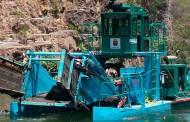 Cañón del Sumidero, libre de basura los 365 días del año
