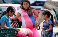 Crece en México el porcentaje de embarazos no planeados entre jóvenes