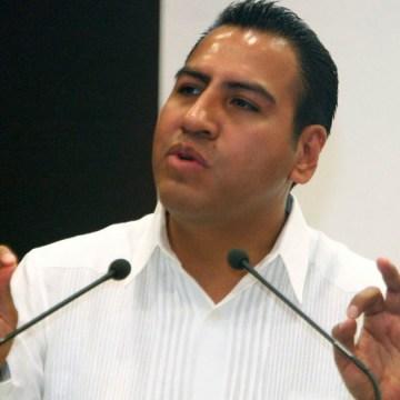 Se legislará en materia de transporte, asegura Eduardo Ramírez Aguilar