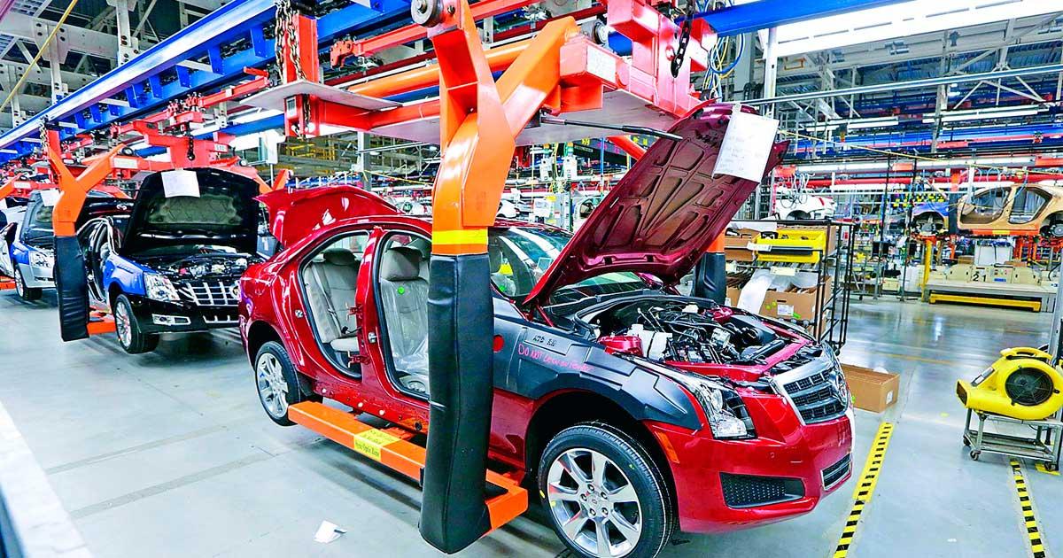 Profepa sanciona a Ford por vender vehículos sin certificado ambiental